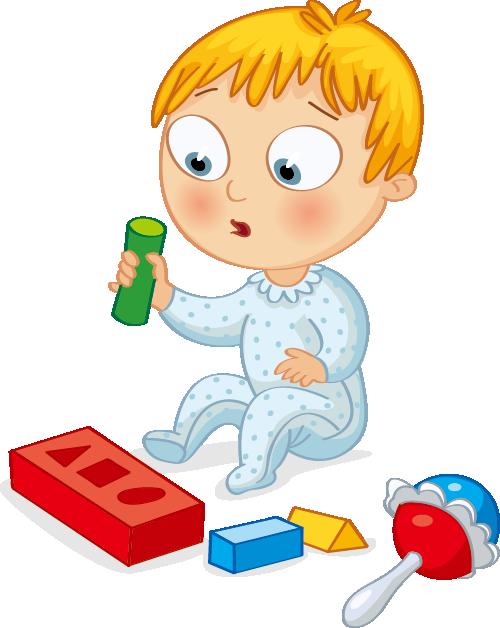 1-3歳、子どもたちのための聖書に基づいたプログラム