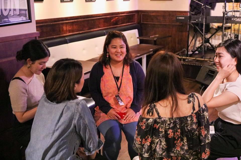 Language Exchange & church events in Hiroshima