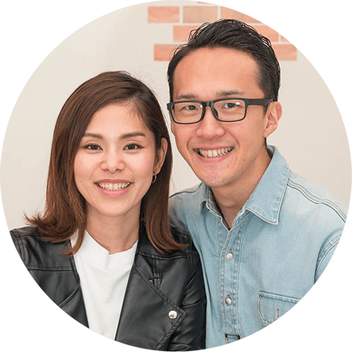 Ps Yoshito and Yayoi Masuki, Lifehouse Nagoya, International Church in Nagoya