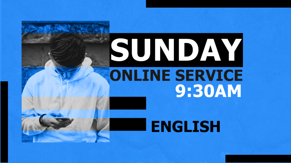 English Service Seoul