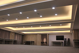 Lifehouse Tokyo venue,  service times & location