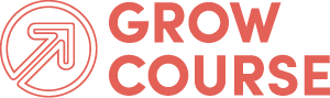 Grow Course Logo