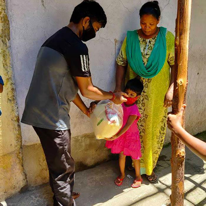 Lifehouse Crisis Relief India 6