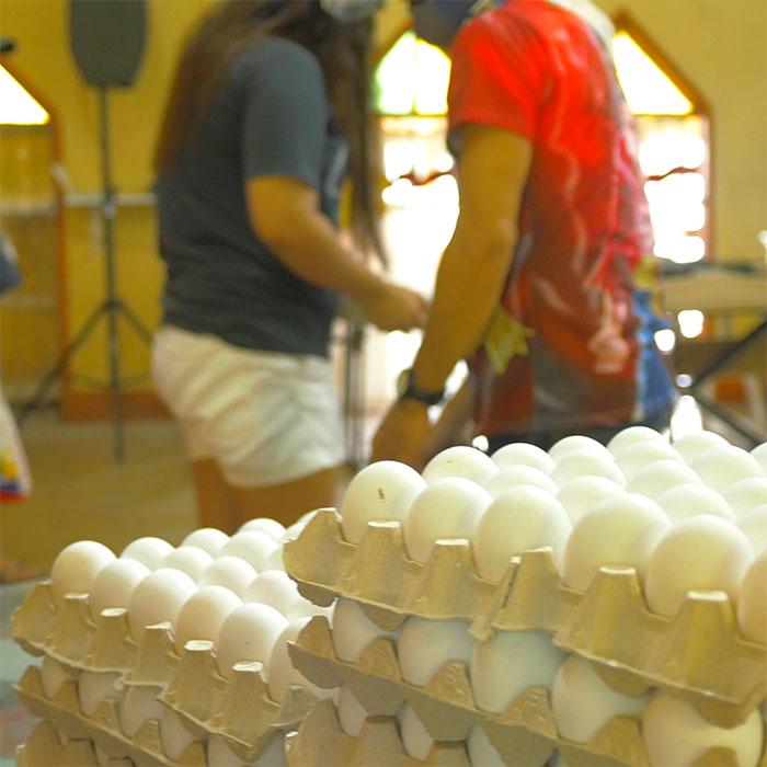 Lifehouse Crisis Relief Manila 2