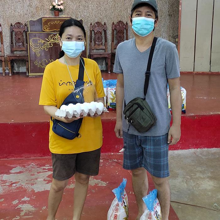 Lifehouse Crisis Relief Manila 3