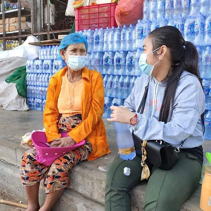 Lifehouse Crisis Relief Myanmar 1