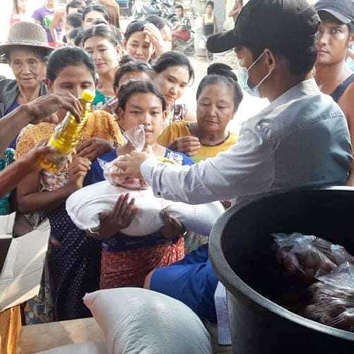 Lifehouse Crisis Relief Myanmar 3